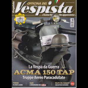Officina del vespista - n. 45 - 27/8/2020 - bimestrale