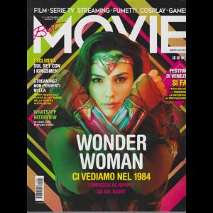 Best Movie - n. 9 - settembre 2020 - mensile