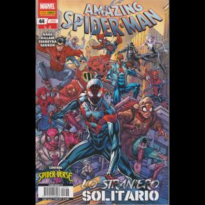 Uomo Ragno - Amazing Spider-Man  n. 753 - Lo straniero solitario - quindicinale - 27 agosto 2020