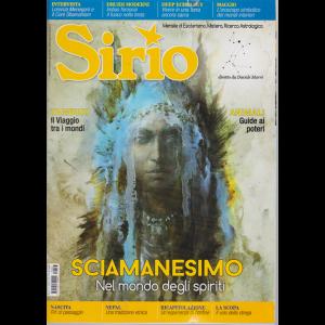 Sirio - n. 433 - aprile 2019 - mensile
