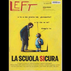 Left Avvenimenti - n. 35 - settimanale - 28 agosto 2020 - 3 settembre 2020