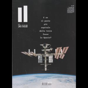 Il Maschile del Sole - 24 Ore - n. 124 - Viaggio nello spazio - settembre 2020 -