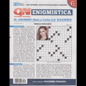 Enigmistica - n. 132 - 7/9/2020 - settimanale