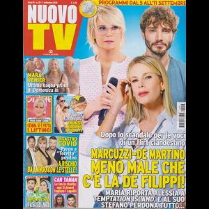 Nuovo Tv - n. 36 - 7 settembre 2020 - settimanale