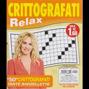 Crittografati Relax - n. 29 - bimestrale - settembre - ottobre 2020