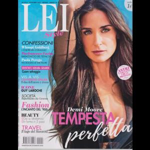 Lei Style  - n. 9 - settembre 2020 - mensile