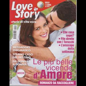 Love Story - n. 35 - settimanale - 8 settembre 2020