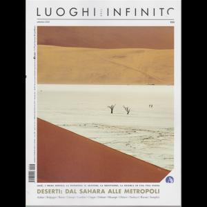 Luoghi dell'infinito - n. 253 - settembre 2020 - mensile