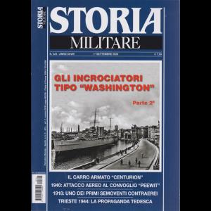 Storia Militare - n. 324 - 1° settembre 2020 - mensile