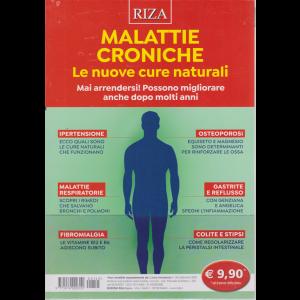 Curarsi mangiando - n. 145 -Malattie croniche. Le nuove cure naturali -  settembre 2020 -