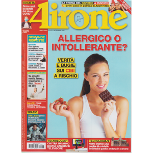 Airone - n. 473 - settembre 2020 - mensile
