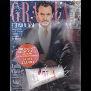 Grazia + Biopoint body care bb cream incarnato uniforme - n. 17 - settimanale - 11/4/2019
