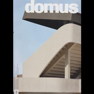 Domus - n. 1049 - settembre 2020 - mensile - italiano - inglese