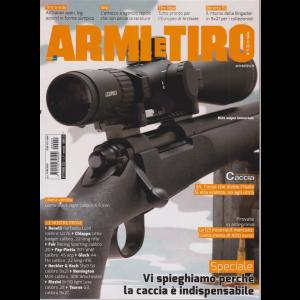 Armi e Tiro - n. 9 - settembre 2020 - mensile