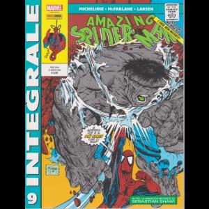Marvel Integrale -- Spider man - n. 9 - mensile - 27 agosto 2020