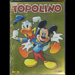 Topolino + Notebook Topolino - n. 3380 - settimanale -