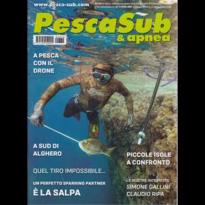 Pescasub & Apnea - n. 372 - mensile - 1 settembre 2020