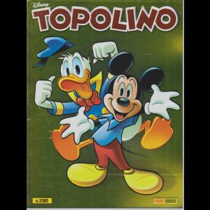 Topolino - n. 3380 - settimanale