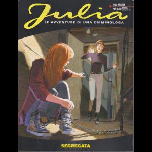 Julia Kendall - Segregata - n. 264 - mensile - settembre 2020 - 132 pagine