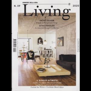 Living  - Mensile - n. 9 - settembre 2020