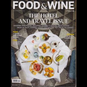 Food&Wine - n. 3 - aprile - maggio 2019 - bimestrale