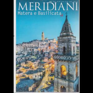 Meridiani - Matera e Basilicata - n. 247 - bimestrale