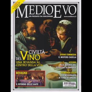 Medioevo - n. 284 - 3 settembre 2020 - mensile -