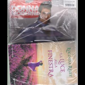 Donna Moderna + il libro di Lucinda Riley - La luce alla finestra - n. 38 - 3 settembre 2020 - settimanale