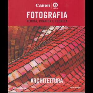 Master Fotografia - Architettura - n. 24 - settimanale -