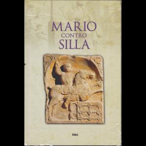 Gli episodi decisivi - Grecia e Roma - Mario contro Silla - n. 44 - settimanale - 4/9/2020 - copertina rigida