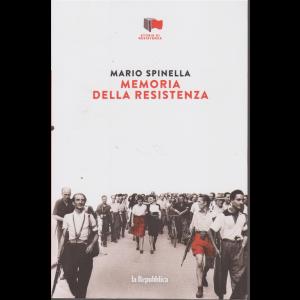 Storie di Resistenza - Mario Spinella  - Memoria della resistenza - n. 20 - settimanale -