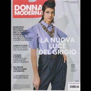 Donna Moderna - n. 38 - settimanale - 3 settembre 2020