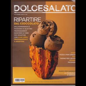Dolcesalato - n. 219 - settembre 2020 - mensile