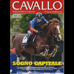 Cavallo Magazine - & Lo Sperone - n. 403 - settembre 2020 - mensile