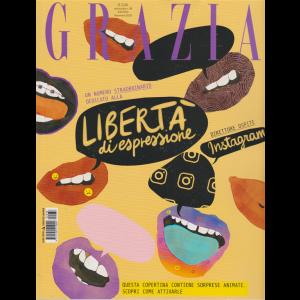 Grazia* - n. 38 - settimanale - 3/9/2020