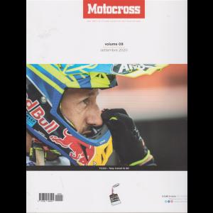 Motocross - n. 9 - settembre 2020 - mensile
