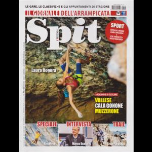 Spit - n. 20 - bimestrale - settembre - ottobre 2020