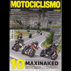 Motociclismo - n. 9 - settembre 2020 - mensile