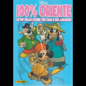 100% Disney Oriente - n. 16 - bimestrale - 6 settembre 2020