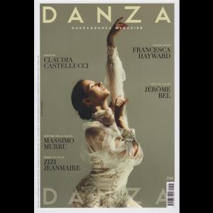 Danza &  Danza Magazine - n. 294 - bimestrale - settembre 2020