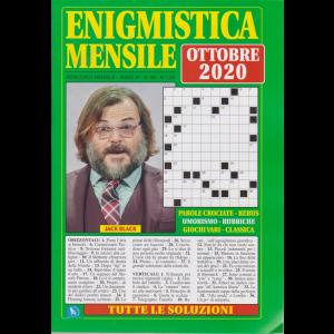 Enigmistica  Mensile - n. 98 - ottobre 2020 - mensile