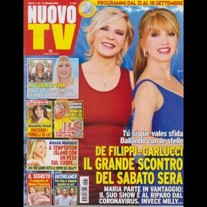 Nuovo Tv - n. 37 - 14 settembre 2020 - settimanale
