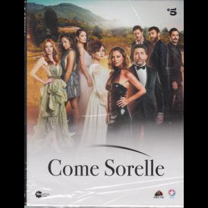 Come sorelle - seconda uscita- 2 dvd + booklet - n. 33 - 8 settembre 2020 -