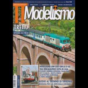 Tutto Treno . Modellismo ferroviario - n. 200 - settembre 2020 - mensile