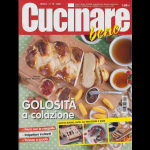 Cucinare Bene - n. 10 - ottobre 2020 - mensile