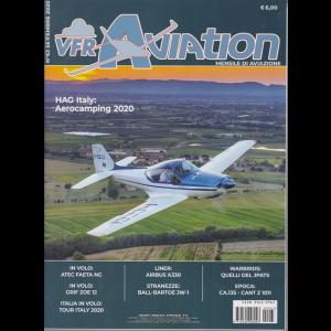 Vfr Aviation - n. 63 - settembre 2020 - mensile