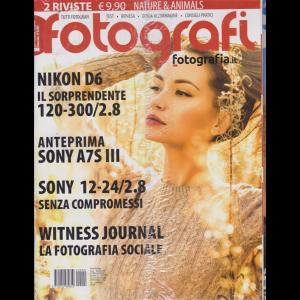 Tutti Fotografi + Nature & Animals - n. 9 - mensile - settembre 2020 - 2 riviste