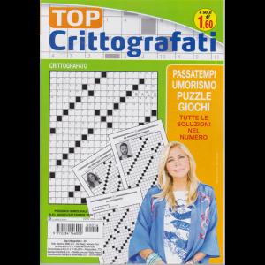 Top Crittografati - n. 36 - bimestrale - agosto - settembre 2020