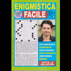 Enigmistica Facile - n. 172 - mensile - ottobre 2020 - 100 pagine