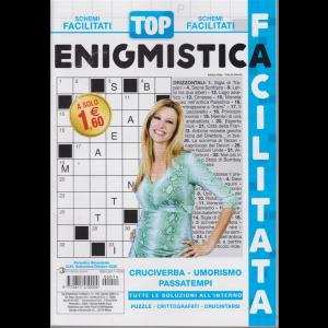 Top Enigmistica Facilitata - n. 14 - bimestrale - settembre - ottobre 2020